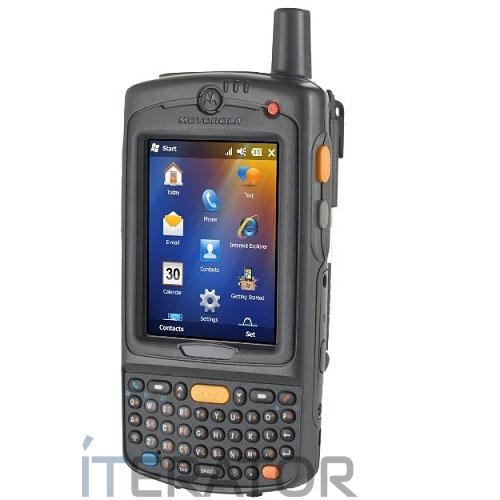 Мобильный компьютер EDA MC 75A HF
