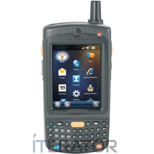Мобильный компьютер EDA МС 75А