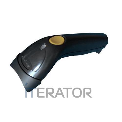 Ручной сканер штрих-кода LS 1203