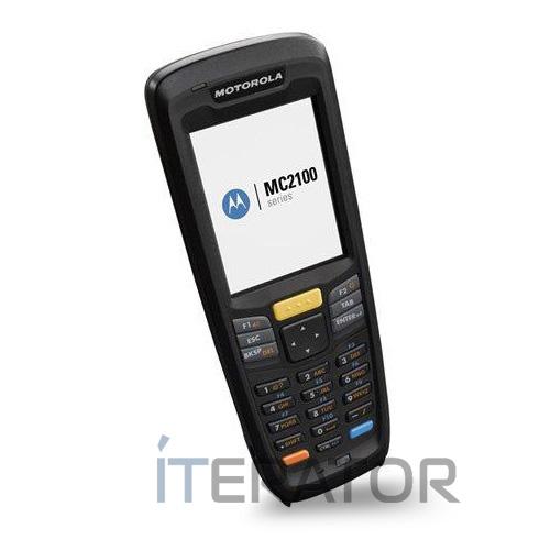 Мобильный терминал MC 2100