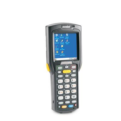 Мобильный  терминал Motorola MC 3000 Straight б.у