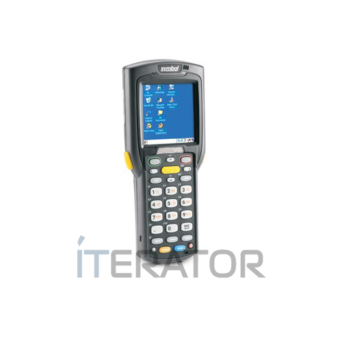 Мобильный  терминал Motorola MC 3100 Straight