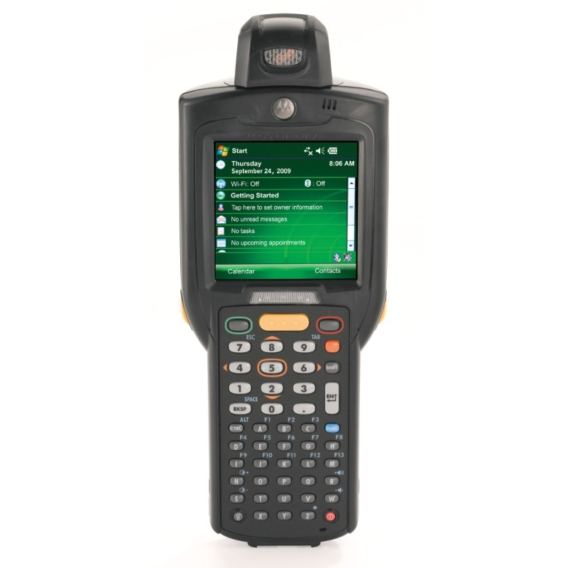 Мобильный  терминал Motorola MC 3190 Rotate б.у