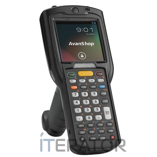 Мобильный терминал MC 3200 G