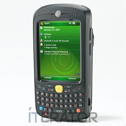 Мобильный компьютер EDA MC 55 АО