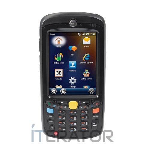 Мобильный компьютер EDA MC 55NO