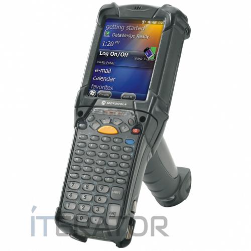 Мобильный  терминал Motorola MC 9090 Gun б.у