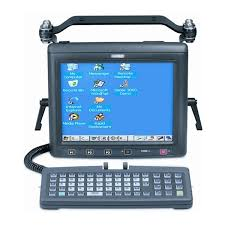 Транспортный компьютер Motorola VC 5090