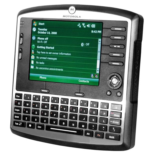 Транспортный компьютер Motorola VC 6096