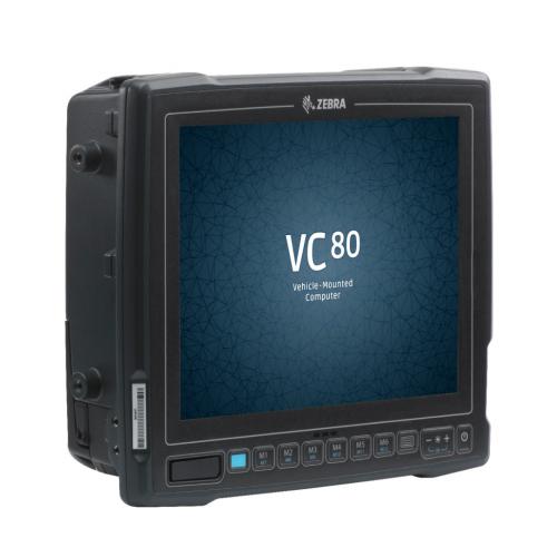 Транспортный компьютер Motorola VC 80