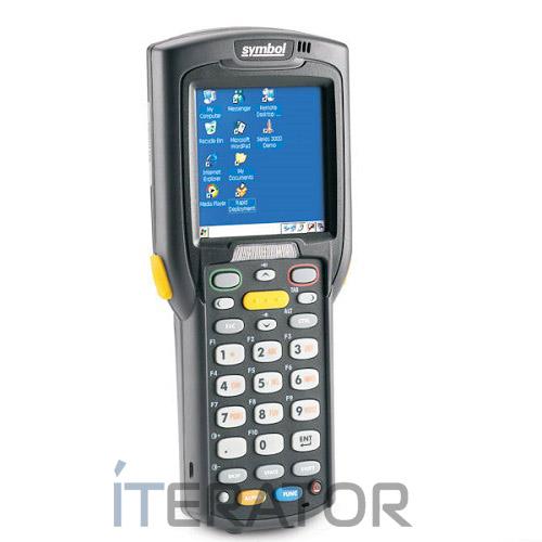 Мобильный  терминал Motorola MC 3200 Straight